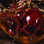 Kerst rood en goud