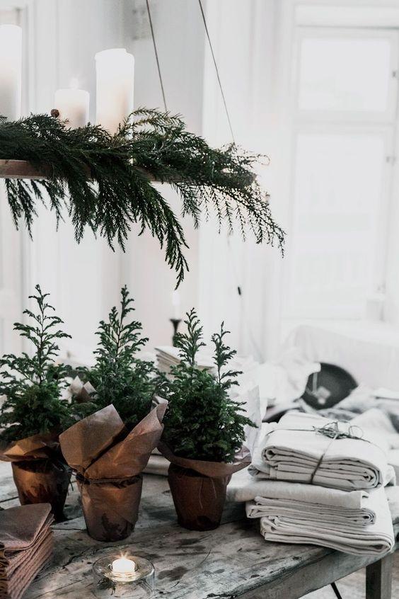 Interieur Ideeen Voor Kerst.Landelijk Rusticliving Nl